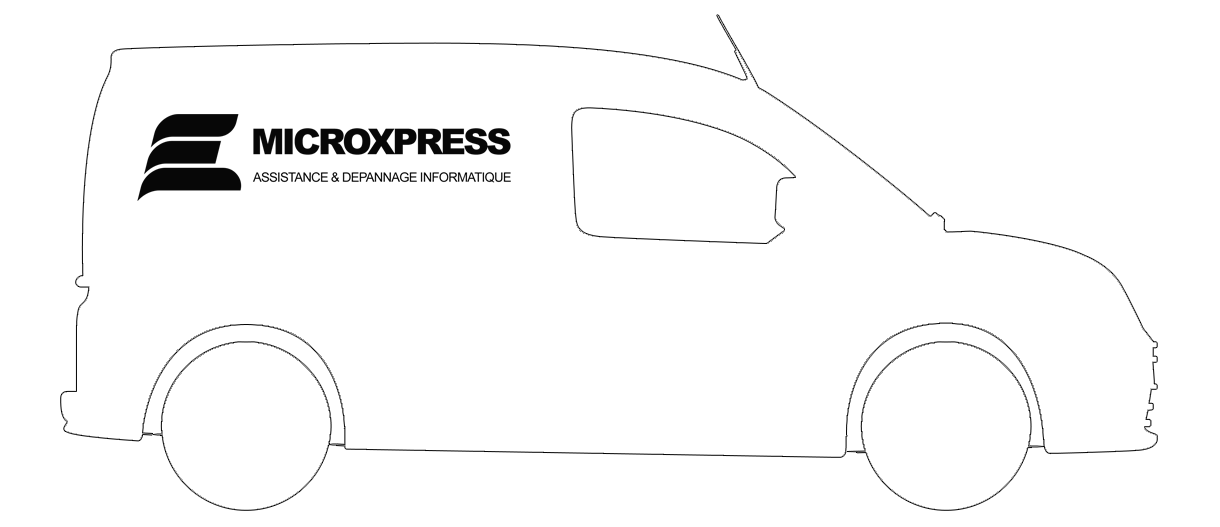 Voiture MICROXPRESS